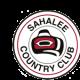Sahalee Logo