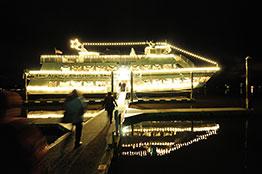 ChristmasShip